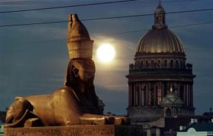 Загадки и тайны Петербурга
