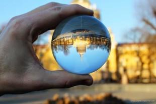 Экскурсия Необычный Петербург