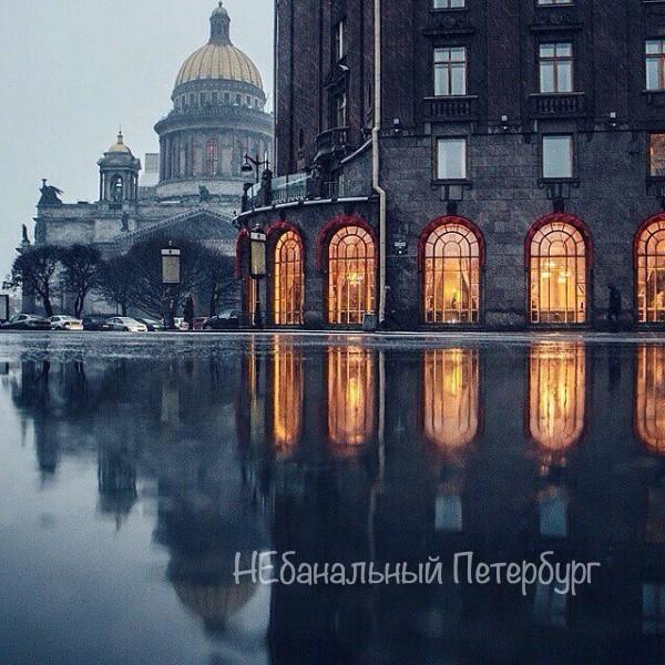 """Экскурсия """"Петербург в Кино"""""""