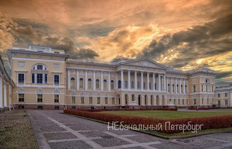 росси русский музей