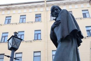 Загадочный Петербург Гоголя
