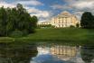Пушкин-Павловск(Екатерининский и Павловский дворцы)