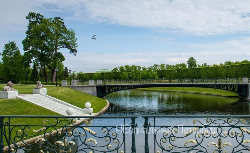 Стрельна (Константиновский дворец)