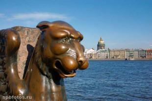 Мистический Петербург (+ Ротонда и Аптека Пеля)