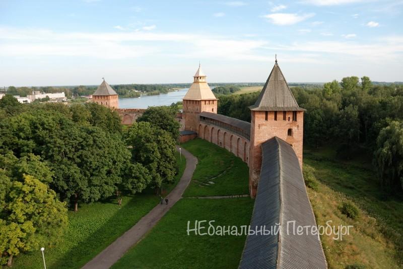 Экскурсия в Новгород Великий