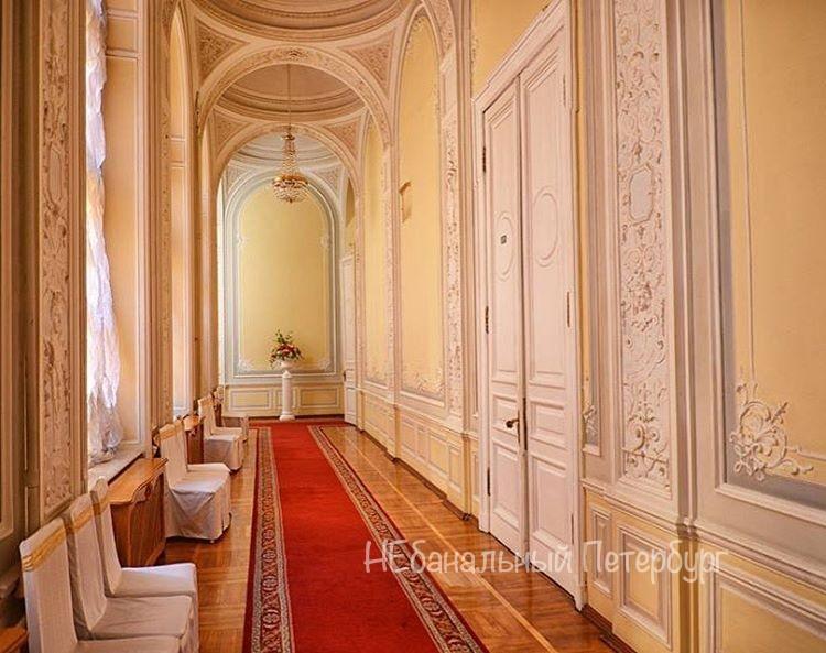 Экскурсия в Николаевский дворец