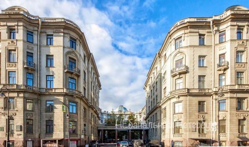 Экскурсия дворы Петроградской стороны