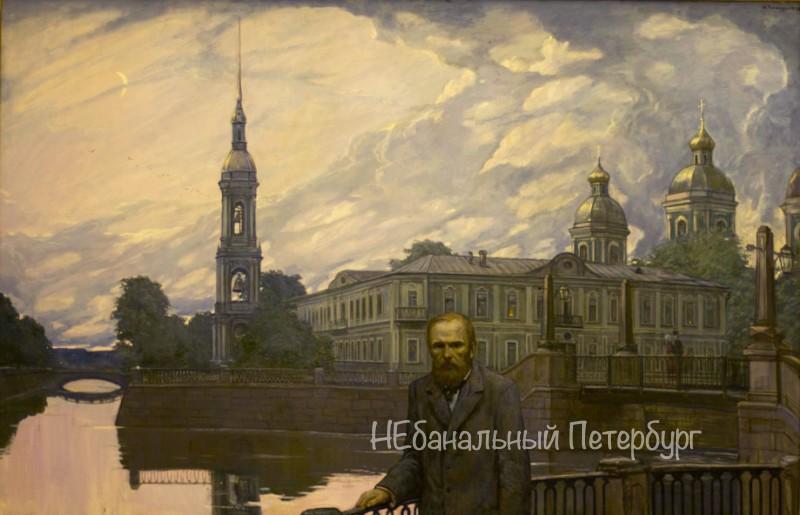Литературный Петербург