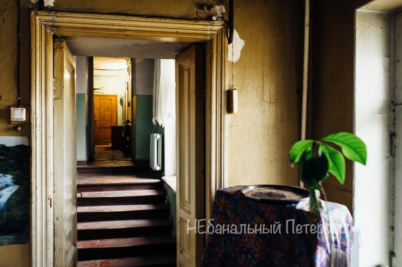 Экскурсия по историческим квартирам