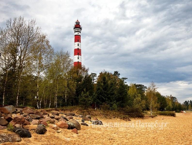 Свидание в маяке