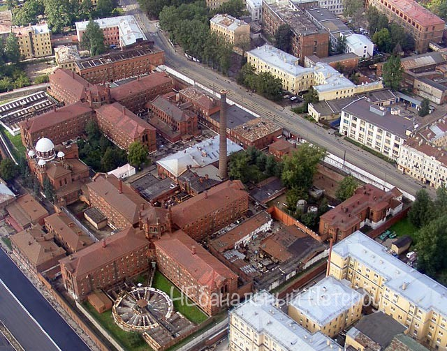 Криминальный Петербург